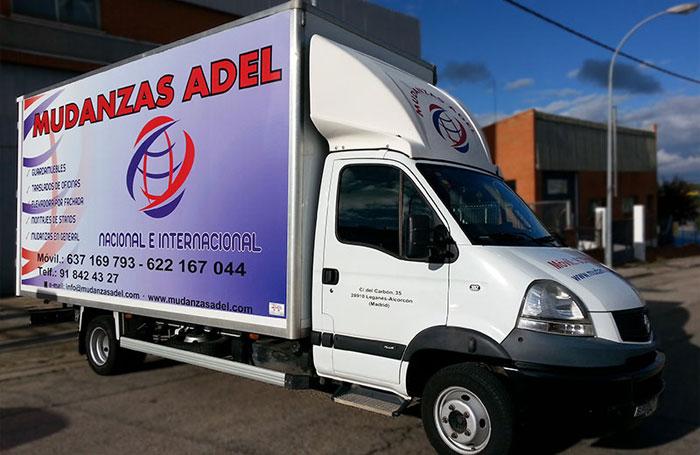 mudanzas-leganes-camion